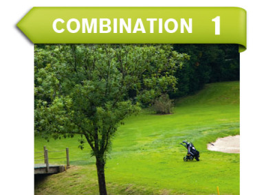 Golf – Gastronomy – Shopping