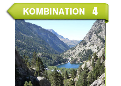 Natur – Vandring i Pyreneerna – Vinprovning